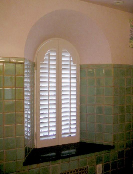 Special Shape Windows